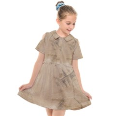 Anna Pavlova 2485075 960 720 Kids  Short Sleeve Shirt Dress