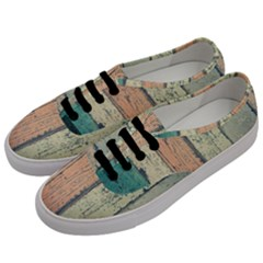 Abstract 1851071 960 720 Men s Classic Low Top Sneakers by vintage2030