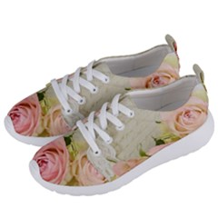 Roses 2218680 960 720 Women s Lightweight Sports Shoes by vintage2030