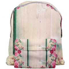 Roses 1944106 960 720 Giant Full Print Backpack by vintage2030