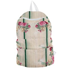 Roses 1944106 960 720 Foldable Lightweight Backpack by vintage2030