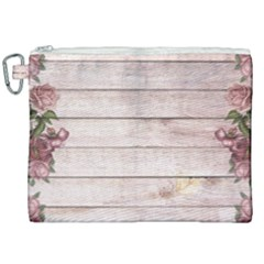 On Wood 1975944 1920 Canvas Cosmetic Bag (xxl) by vintage2030