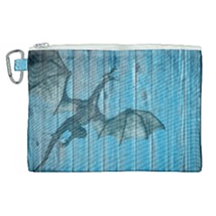 Dragon 2523420 1920 Canvas Cosmetic Bag (xl) by vintage2030