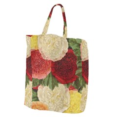 Flowers 1776429 1920 Giant Grocery Tote by vintage2030