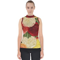 Flowers 1776429 1920 Shell Top