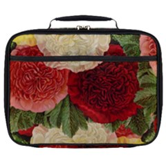 Flowers 1776429 1920 Full Print Lunch Bag by vintage2030