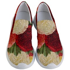 Flowers 1776429 1920 Women s Lightweight Slip Ons by vintage2030