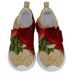 Flowers 1776429 1920 Velcro Strap Shoes by vintage2030