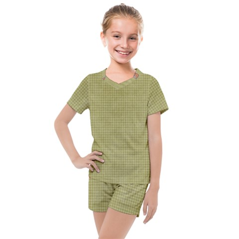 Background 1619142 1920 Kids  Mesh Tee And Shorts Set by vintage2030