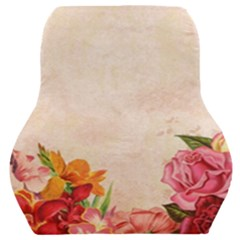 Flower 1646045 1920 Car Seat Back Cushion  by vintage2030