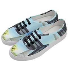 Town 1660455 1920 Women s Classic Low Top Sneakers by vintage2030