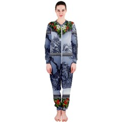 Winter 1660924 1920 Onepiece Jumpsuit (ladies)  by vintage2030