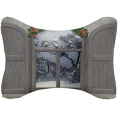 Winter 1660924 1920 Seat Head Rest Cushion by vintage2030