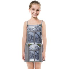 Winter 1660924 1920 Kids Summer Sun Dress