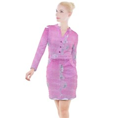 Tag 1659629 1920 Button Long Sleeve Dress by vintage2030