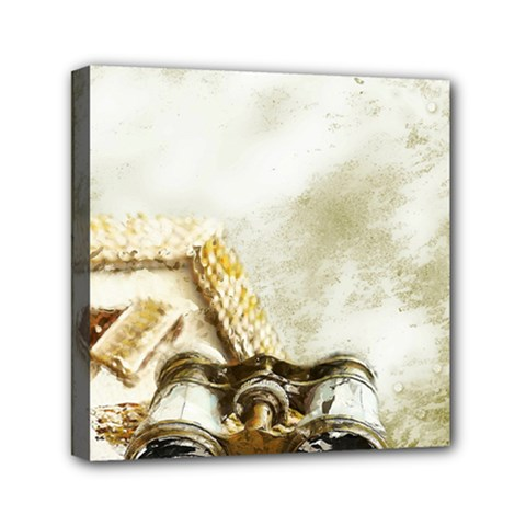 Background 1660942 1920 Mini Canvas 6  X 6  (stretched) by vintage2030