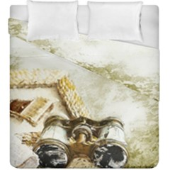 Background 1660942 1920 Duvet Cover Double Side (king Size) by vintage2030