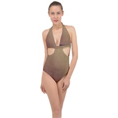 Background 1667478 1920 Halter Front Plunge Swimsuit