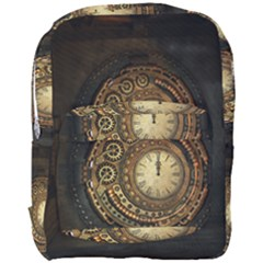 Steampunk 1636156 1920 Full Print Backpack by vintage2030