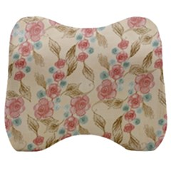 Background 1659247 1920 Velour Head Support Cushion