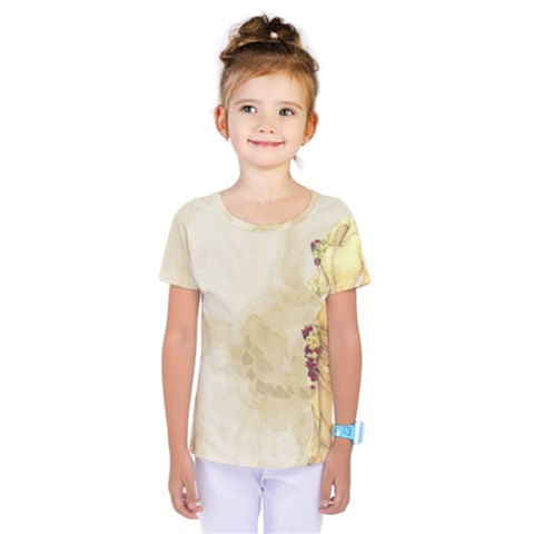 Background 1659622 1920 Kids  One Piece Tee by vintage2030