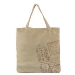 Background 1659638 1920 Grocery Tote Bag by vintage2030