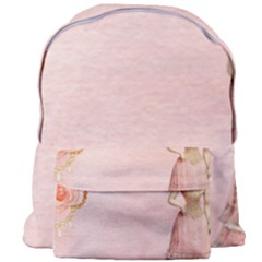 Background 1659765 1920 Giant Full Print Backpack by vintage2030