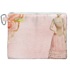Background 1659765 1920 Canvas Cosmetic Bag (xxl)