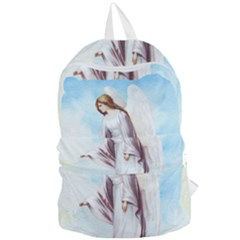Background 1660365 1920 Foldable Lightweight Backpack by vintage2030