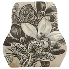 Flowers 1776382 1280 Car Seat Back Cushion  by vintage2030