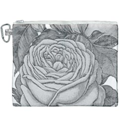 Flowers 1776610 1920 Canvas Cosmetic Bag (xxxl) by vintage2030