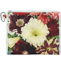 Flowers 1776585 1920 Canvas Cosmetic Bag (xxxl) by vintage2030