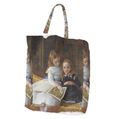 Vintage 1501537 1280 Giant Grocery Tote