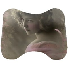 Vintage 1501529 1920 Head Support Cushion by vintage2030