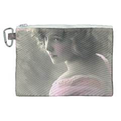 Vintage 1501529 1920 Canvas Cosmetic Bag (xl) by vintage2030