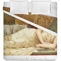 Vintage 1501595 1920 Duvet Cover Double Side (king Size) by vintage2030