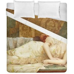 Vintage 1501595 1920 Duvet Cover Double Side (california King Size) by vintage2030