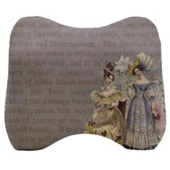 Background 1775352 1280 Velour Head Support Cushion