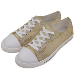 Background 1775383 1920 Women s Low Top Canvas Sneakers by vintage2030