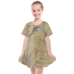 Background 1770118 1920 Kids  Smock Dress