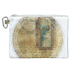 Tag 1763336 1280 Canvas Cosmetic Bag (xl) by vintage2030