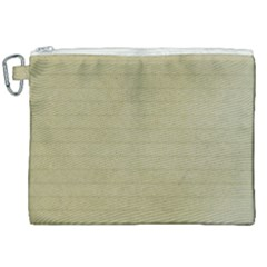 Old Letter Canvas Cosmetic Bag (xxl) by vintage2030