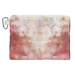 Floral 2555372 960 720 Canvas Cosmetic Bag (xl) by vintage2030