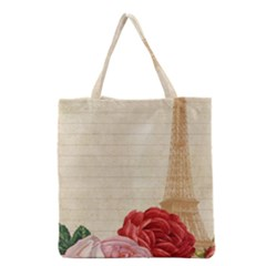Vintage 1254711 960 720 Grocery Tote Bag by vintage2030