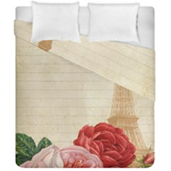 Vintage 1254711 960 720 Duvet Cover Double Side (california King Size) by vintage2030