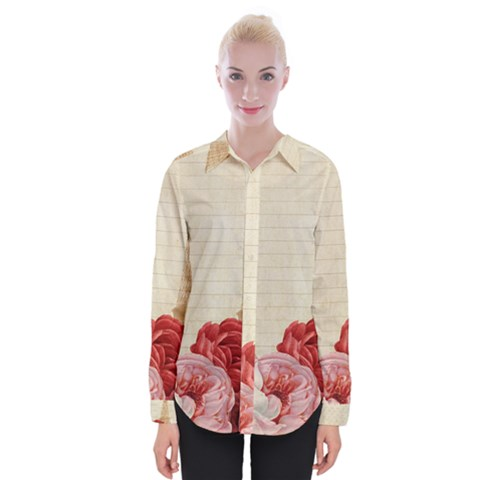 Vintage 1254711 960 720 Womens Long Sleeve Shirt by vintage2030