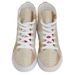 Vintage 1254711 960 720 Men s Hi Top Skate Sneakers