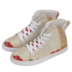 Vintage 1254711 960 720 Men s Hi Top Skate Sneakers by vintage2030