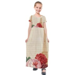 Vintage 1254711 960 720 Kids  Short Sleeve Maxi Dress by vintage2030