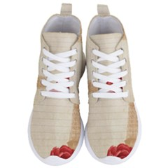 Vintage 1254711 960 720 Women s Lightweight High Top Sneakers by vintage2030